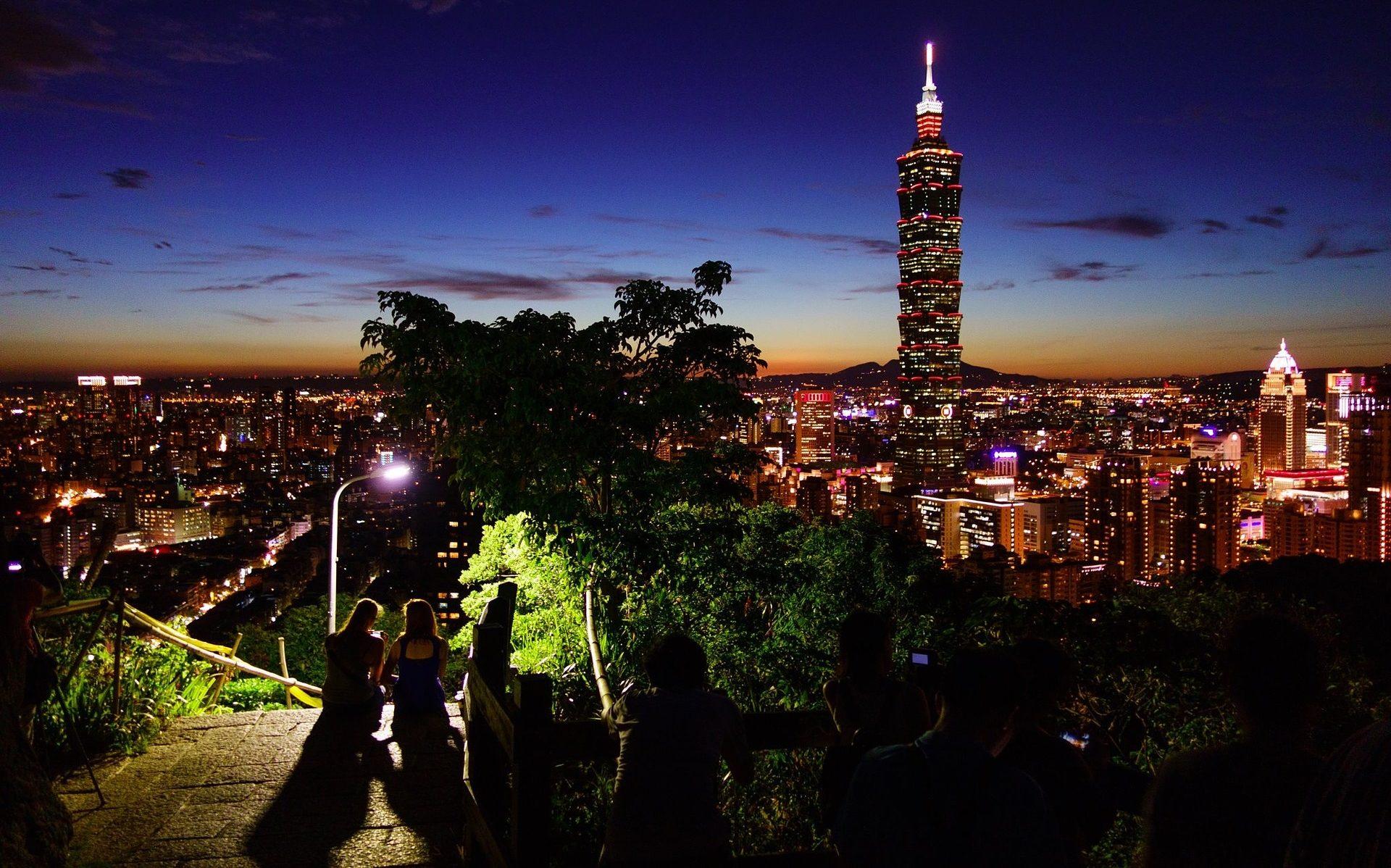 We Fun Taiwan 一起玩台灣